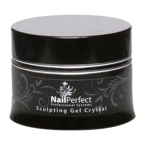 NP Premium Sculpting Gel Crystal