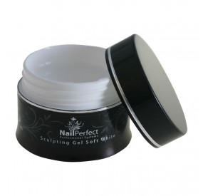 NP Premium Sculpting Gel Soft White
