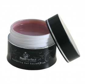NP Premium Sculpting Gel Secret Pink