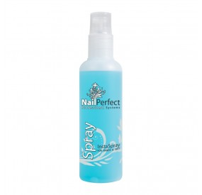 NP InstaSpray Disinfettante mani spray 100ml