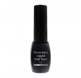 Nastro liquido per Nail – Mess-Less Liquid Nail Tape